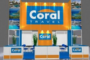 франшиза coral travel